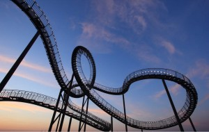 Regrets? Changing Your Investing Approach Can Diminish the Emotional Roller Coaster