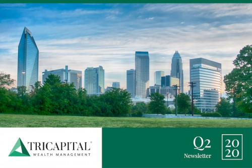 2020 Second Quarter Investment Market Report