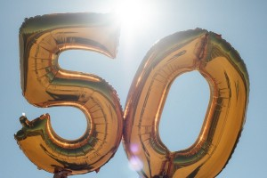 Planning for Retirement in Your Fifties