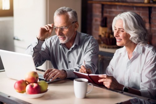 Creating Real Goals for Retirement