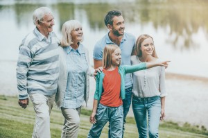 How the Sandwich Generation Can Protect Their Retirement