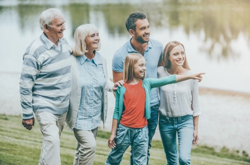 Family Wealth Transfers Position Your Family for Success