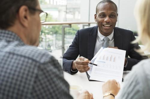 Five Financial Habits for a Comfortable Retirement