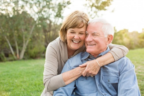 The Impacts of Aging and the Critical Importance of Having a Plan
