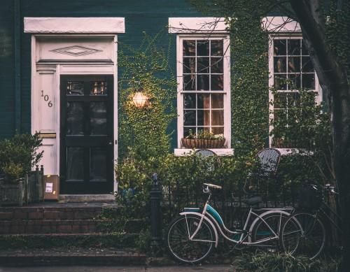 The Investment Returns of Homes vs. Stocks