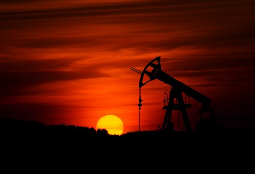 Oil Prices in Free Fall: How We Went From Peak Oil to Negative Oil