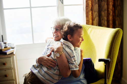Financial Planning Strategies for those Caring for Children and Aging Parents