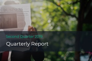 2019 Second Quarter Investment Market Report