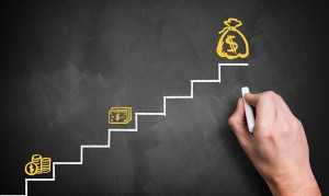 5 Steps Towards Your Financial Success