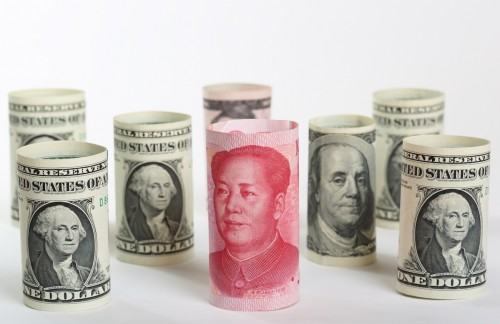 What to Make of Market Volatility and Trade Talks with China