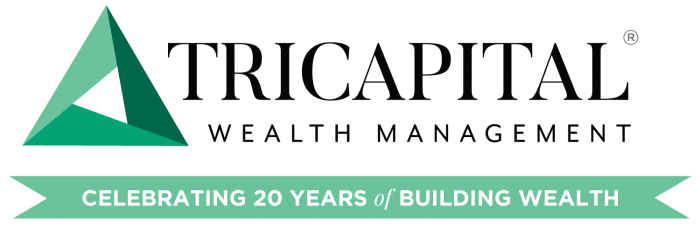 TriCapital Wealth Management, Inc.